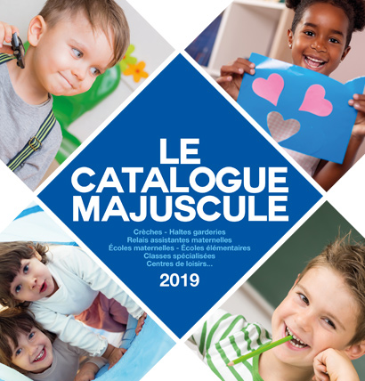 catalogue scolaire